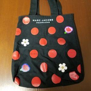 Marc Jacobs fragrance purse